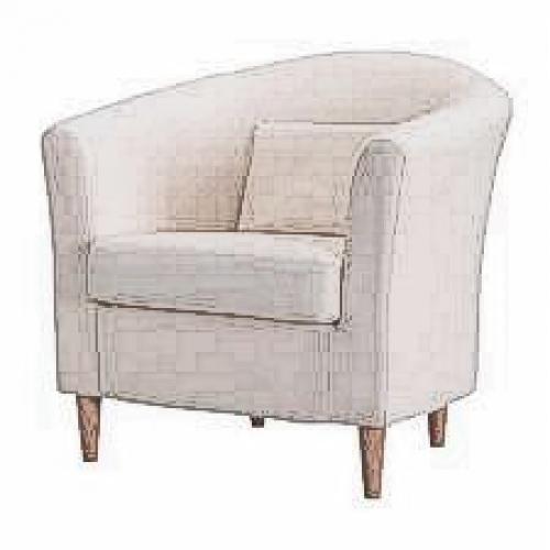 bezug f r tullsta fauteuil kurz. Black Bedroom Furniture Sets. Home Design Ideas