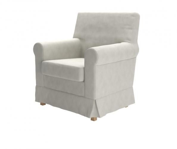 bezug f r jennylund fauteuil. Black Bedroom Furniture Sets. Home Design Ideas