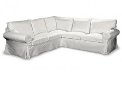 bezug f r ektorp ecksofa. Black Bedroom Furniture Sets. Home Design Ideas